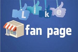 facbook-fanpage