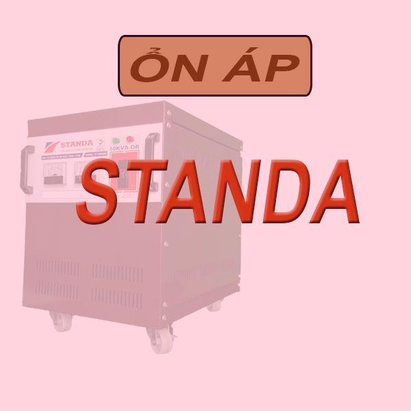 Ổn áp - STANDA