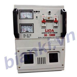 Lioa 10kva Dai150 250v