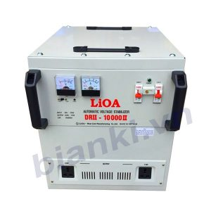 Lioa 10kva Dai50 250v