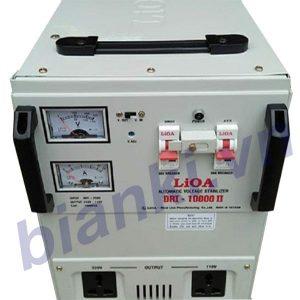 Lioa 10kva Dai90 250v