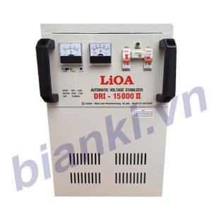 Lioa 15kva Dai90 250v