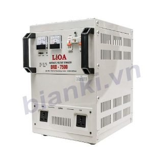 Lioa 7.5kva Dai50 250v