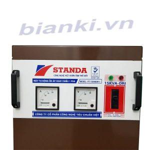 Standa 15kva Dai50 250v 2